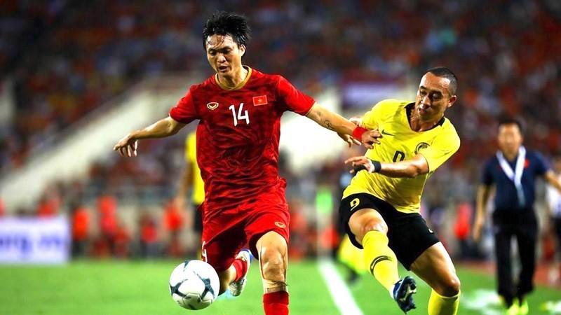 Tuấn Anh sẽ đá trận gặp Indo; Chủ nhà thêm cầu thủ nhập tịch - ảnh 4