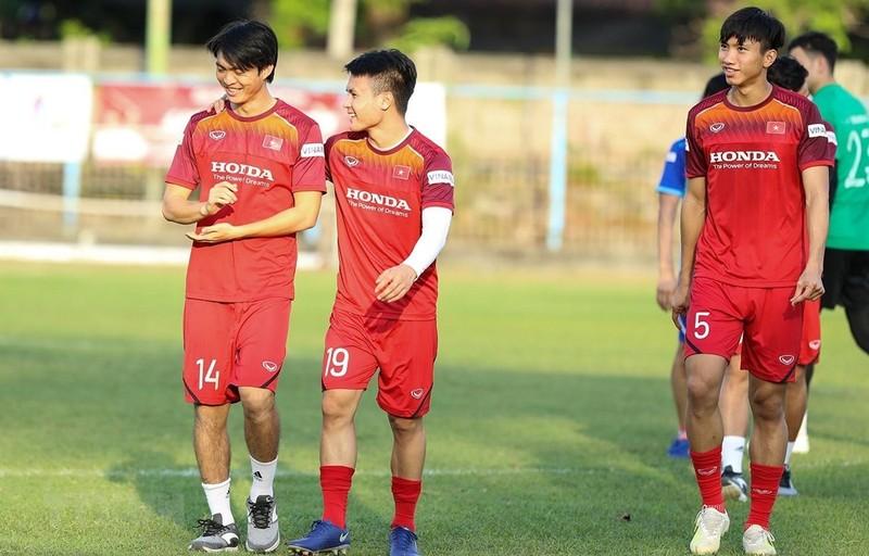 Tuấn Anh sẽ đá trận gặp Indo; Chủ nhà thêm cầu thủ nhập tịch - ảnh 3