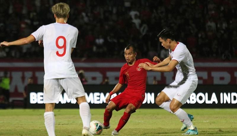 Nhì bảng và cơ hội đi tiếp của VN; Indonesia mất kỷ lục 28 năm - ảnh 1