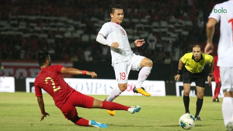 Nhì bảng và cơ hội đi tiếp của VN; Indonesia mất kỷ lục 28 năm - ảnh 4