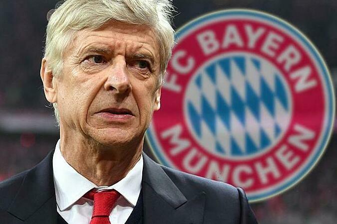 Thầy Park cấm Thái Lan ghi hình Việt Nam; Wenger tố cáo Bayern - ảnh 5