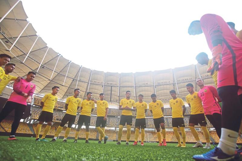 HLV Park chờ VFF quyết vụ Văn Hậu; Malaysia muốn đánh bại Thái - ảnh 3