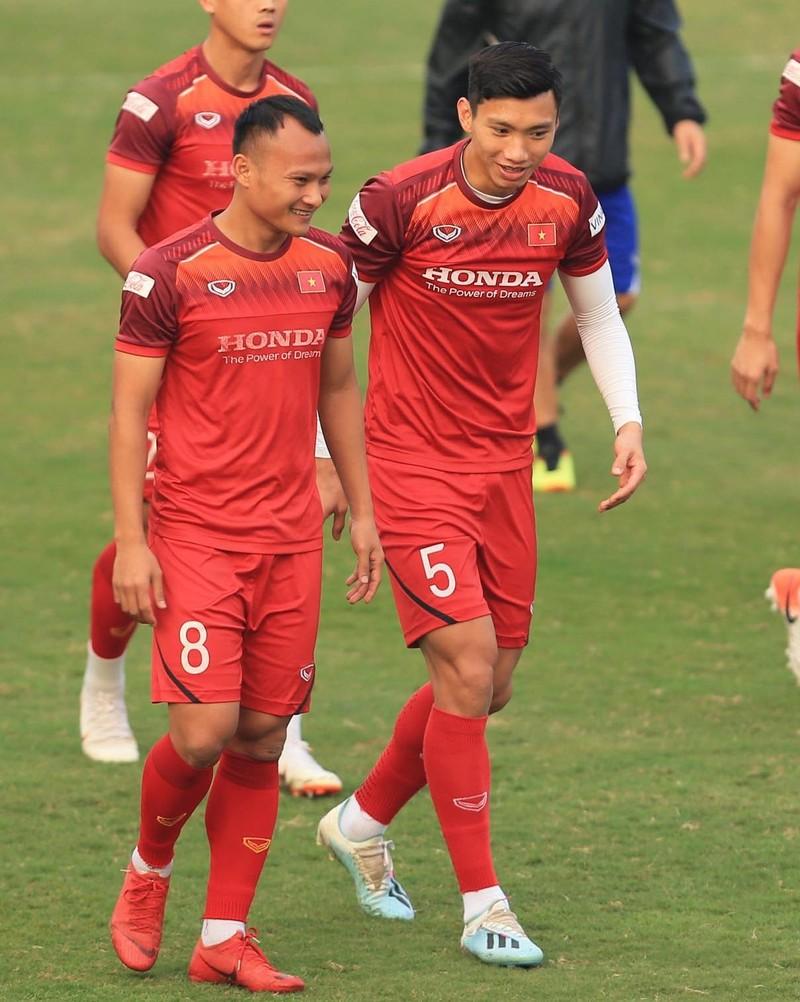 HLV Park chờ VFF quyết vụ Văn Hậu; Malaysia muốn đánh bại Thái - ảnh 2