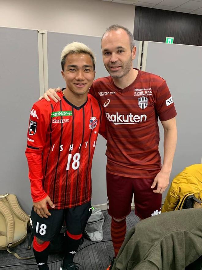 FIFA chúc mừng thầy Park, Quang Hải; bầu Hiển giải cứu CLB nữ - ảnh 4