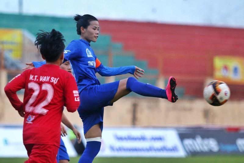 FIFA chúc mừng thầy Park, Quang Hải; bầu Hiển giải cứu CLB nữ - ảnh 5