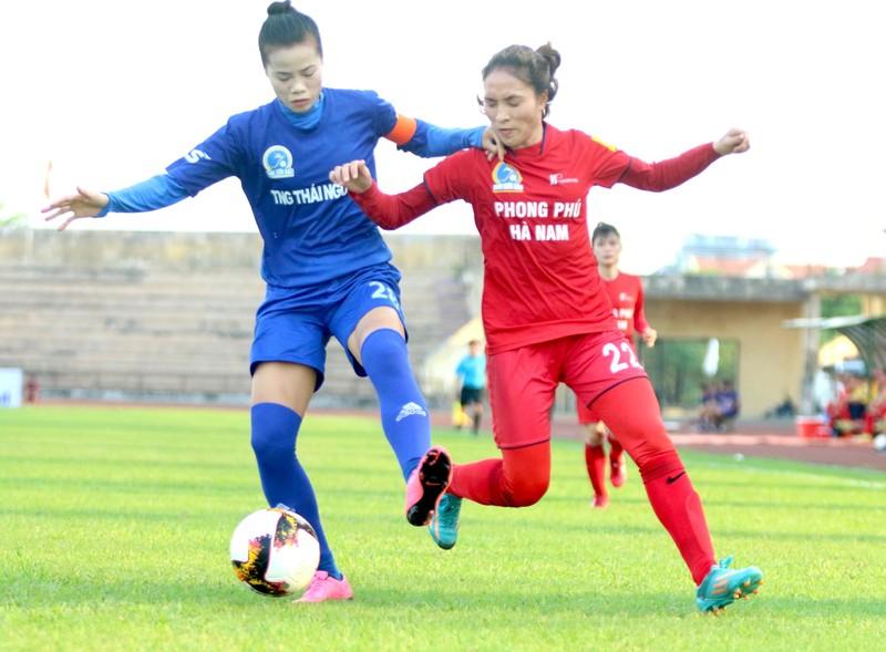 FIFA chúc mừng thầy Park, Quang Hải; bầu Hiển giải cứu CLB nữ - ảnh 6
