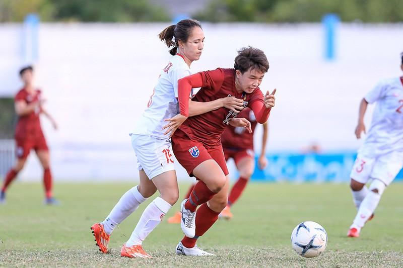 Thái Lan quyết đua 2 HCV bóng đá với Việt Nam; Chỉ tiêu 65 HCV - ảnh 2