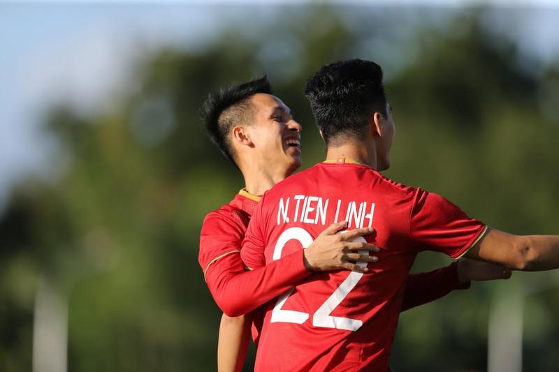 Messi Lào nói Việt Nam sẽ đoạt HCV; Quang Hải cảm ơn đồng đội - ảnh 6