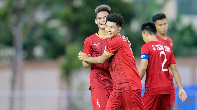 Messi Lào nói Việt Nam sẽ đoạt HCV; Quang Hải cảm ơn đồng đội - ảnh 2