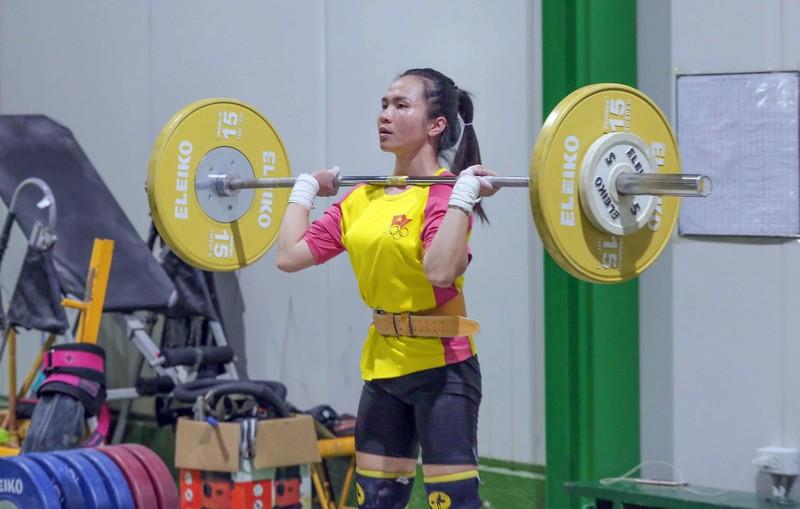 Lịch thi đấu ngày 1-12: Trông chờ wushu, cử tạ lập công - ảnh 2