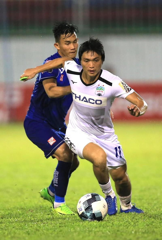 Đình Trọng trở lại, Văn Hậu không dự VCK U-23 châu Á 2020 - ảnh 4