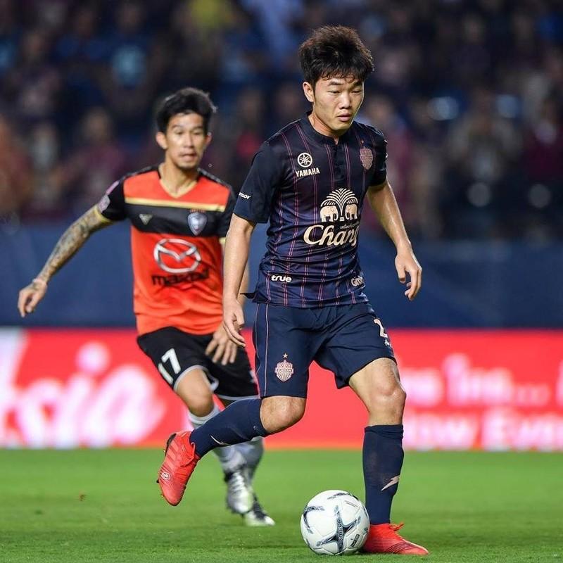 Đình Trọng trở lại, Văn Hậu không dự VCK U-23 châu Á 2020 - ảnh 5