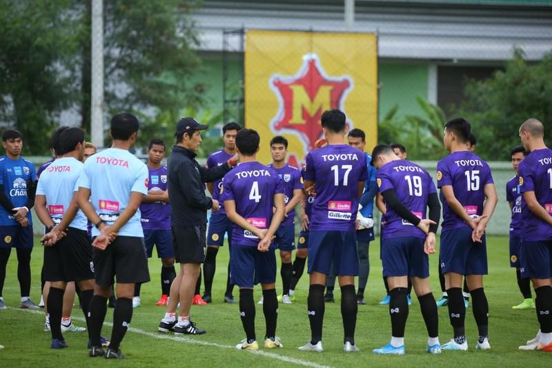 Hàn Quốc chào đón thầy Park và U-23; Đội nữ Việt Nam tăng hạng - ảnh 5