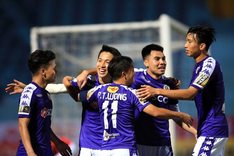 Ông Park bất bại 28 trận ở khu vực; Quang Hải vào đề cử châu Á - ảnh 5