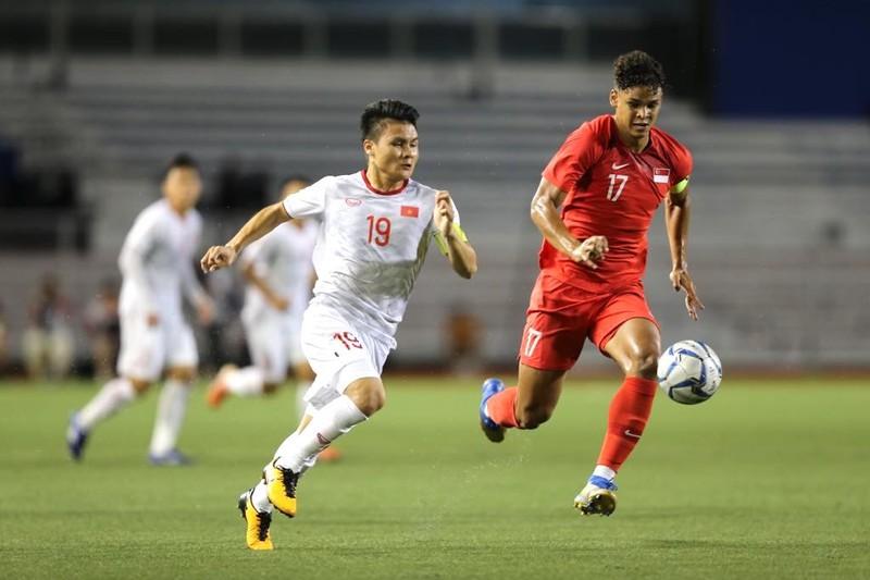 Ông Park bất bại 28 trận ở khu vực; Quang Hải vào đề cử châu Á - ảnh 4