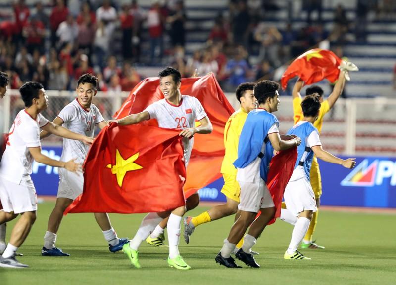 Ông Park bất bại 28 trận ở khu vực; Quang Hải vào đề cử châu Á - ảnh 2