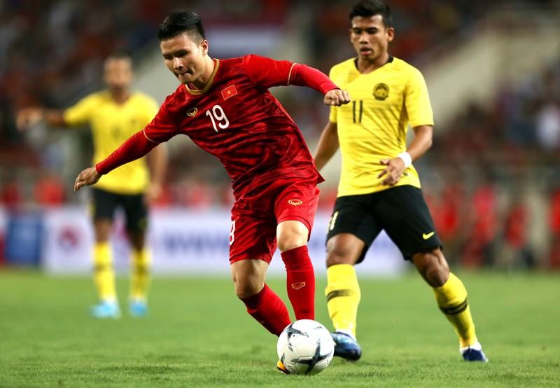 Ông Park bất bại 28 trận ở khu vực; Quang Hải vào đề cử châu Á - ảnh 3