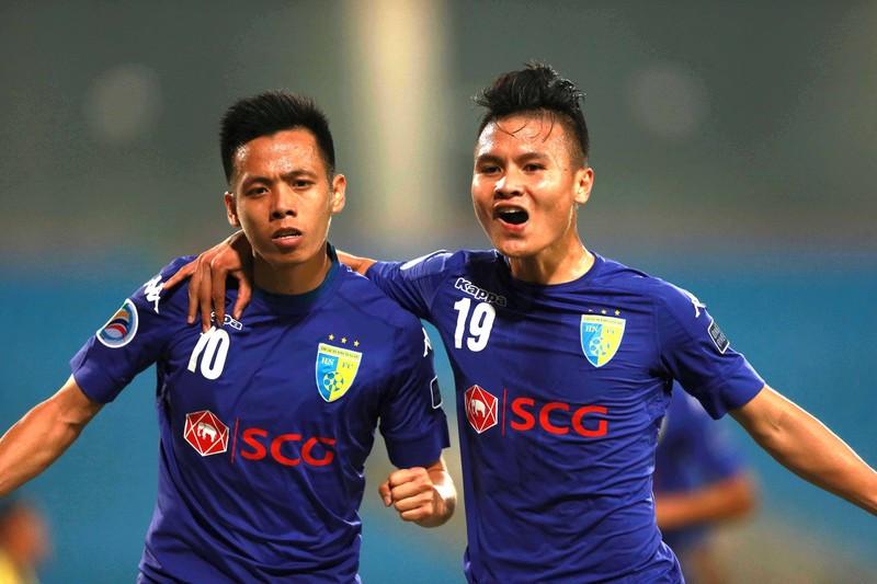 Quang Hải từ chối sang Nhật Bản; Chanathip cổ vũ U-23 Thái Lan - ảnh 6