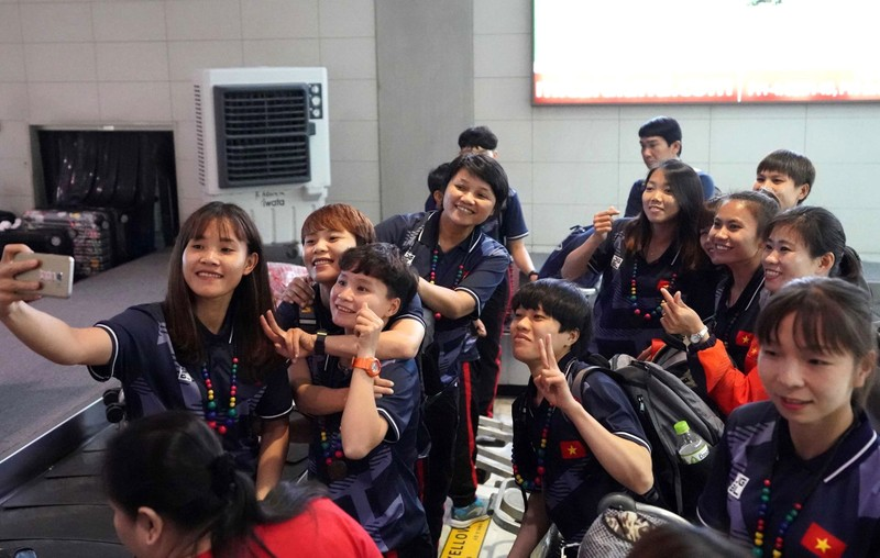 Thái Lan triệu tập sao trẻ từ Fullham; Nữ Việt Nam vào guồng - ảnh 5
