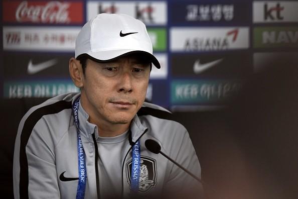 Thầy Park truyền cảm hứng giúp HLV Shin Tae-yong dẫn dắt Indo - ảnh 5