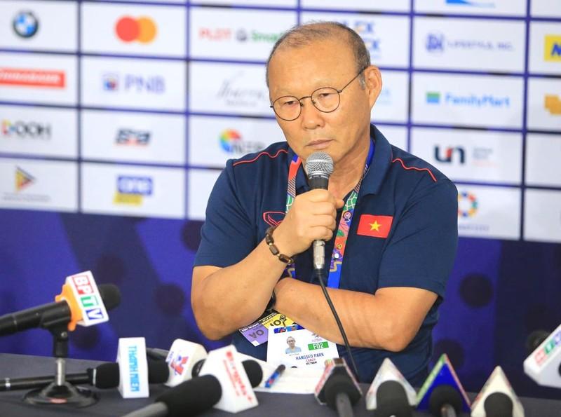 Thầy Park truyền cảm hứng giúp HLV Shin Tae-yong dẫn dắt Indo - ảnh 6