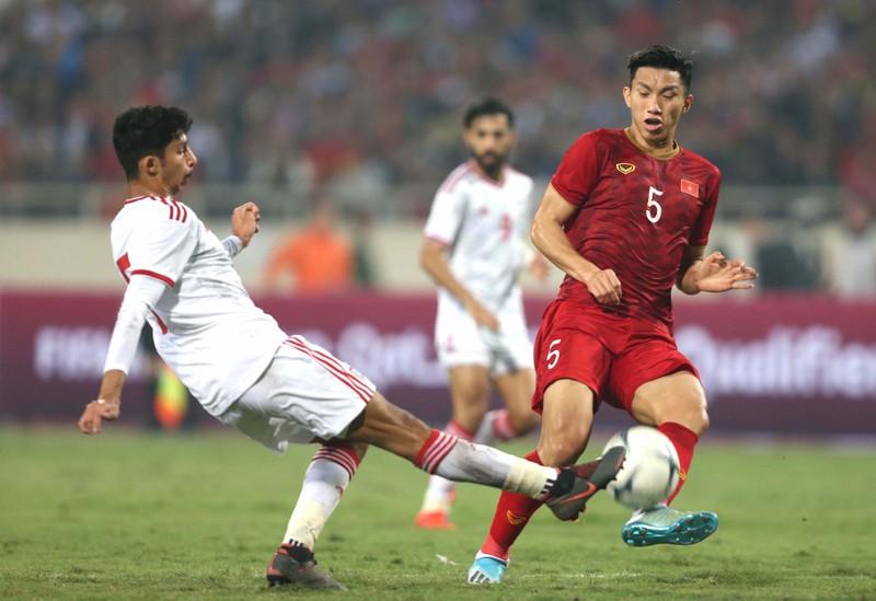 Ông Park nhận định các đối thủ Tây Á; 'Messi Thái' đến châu Âu - ảnh 3