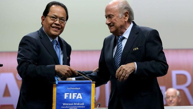 Việt Nam, Thái Lan cùng bại trận; Cựu chủ tịch FAT ra ứng cử - ảnh 6