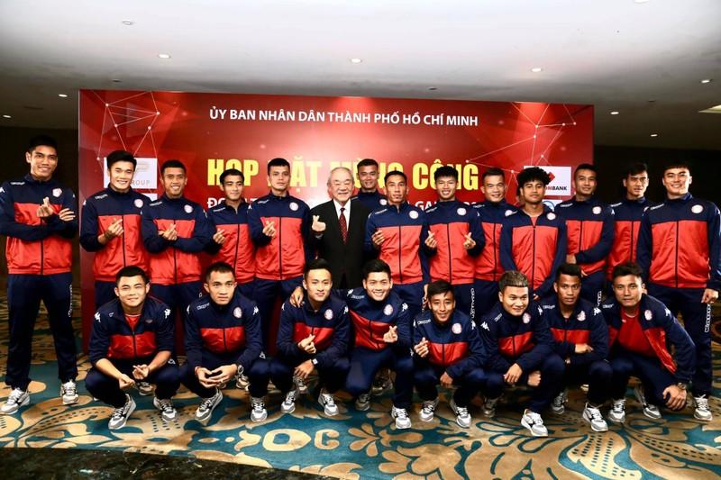 U-23 Thái Lan lộ 'tử huyệt'; Siêu cúp QG đấu ở sân Thống Nhất - ảnh 5
