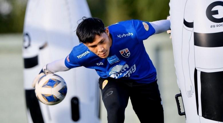 U-23 Thái Lan lộ 'tử huyệt'; Siêu cúp QG đấu ở sân Thống Nhất - ảnh 1
