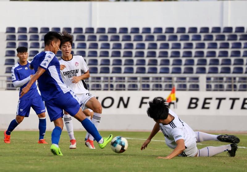 U-23 Thái Lan lộ 'tử huyệt'; Siêu cúp QG đấu ở sân Thống Nhất - ảnh 6