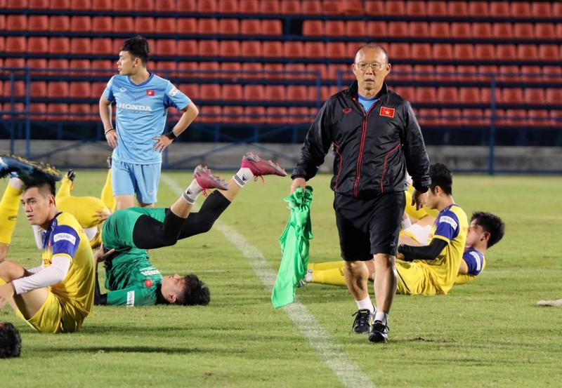 Tiết lộ lý do ông Park giữ Đình Trọng; UAE e ngại gặp Việt Nam - ảnh 3