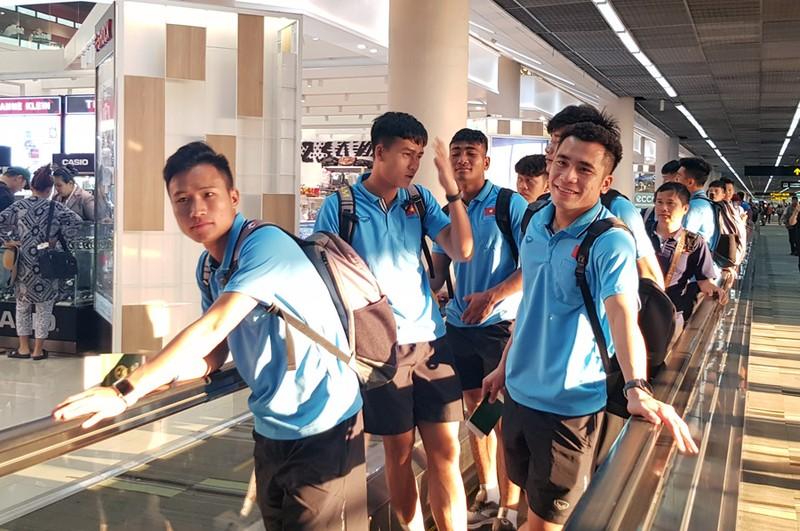 Tiết lộ lý do ông Park giữ Đình Trọng; UAE e ngại gặp Việt Nam - ảnh 2