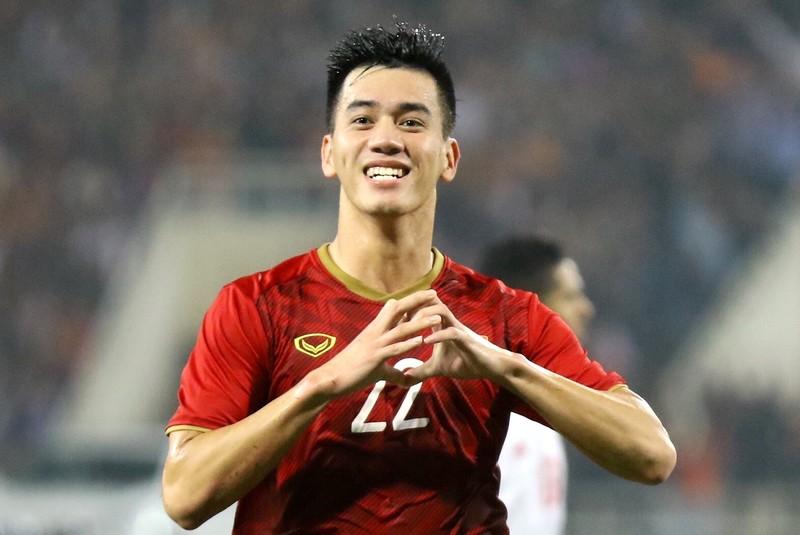 Tiến Linh mơ dự World Cup; Đối thủ Việt Nam mất 'át chủ bài' - ảnh 2