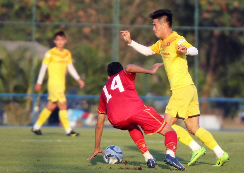 Tiến Linh mơ dự World Cup; Đối thủ Việt Nam mất 'át chủ bài' - ảnh 3