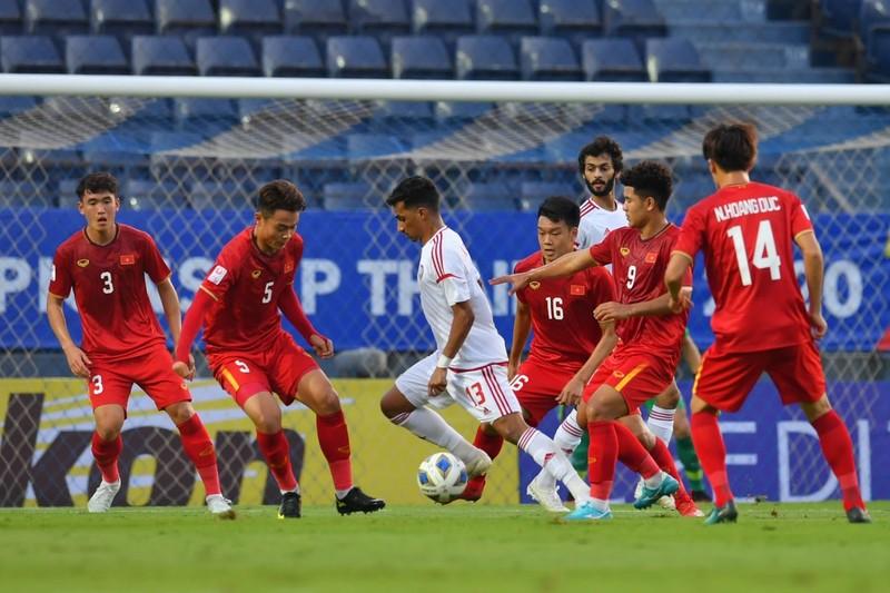 HLV Triều Tiên muốn đánh bại Việt Nam; Jordan tuyên chiến UAE - ảnh 3