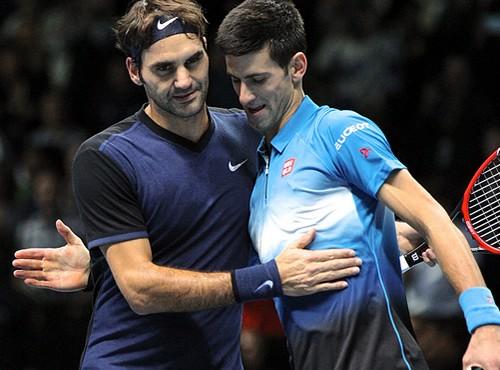 Nhiều cầu thủ VN thiếu kinh nghiệm; Federer 'tái đấu' Djokovic - ảnh 3
