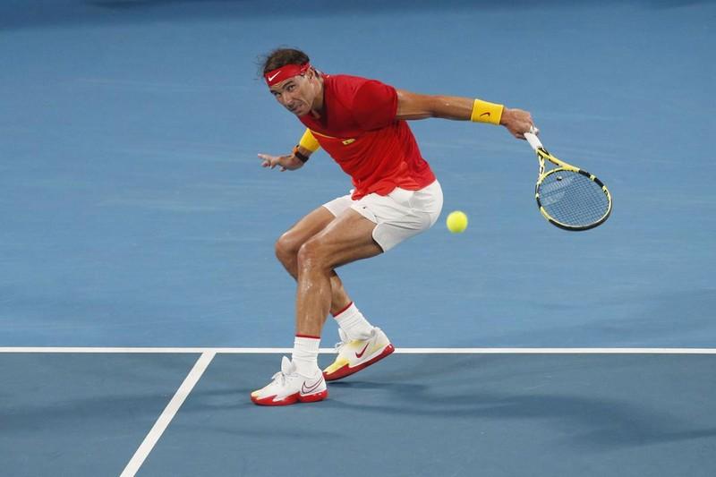 Nhiều cầu thủ VN thiếu kinh nghiệm; Federer 'tái đấu' Djokovic - ảnh 4