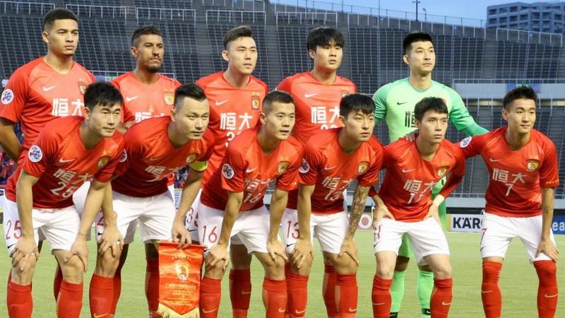 Bóng đá Trung Quốc tê liệt vì virus Corona;Văn Lâm lộ bí quyết - ảnh 4