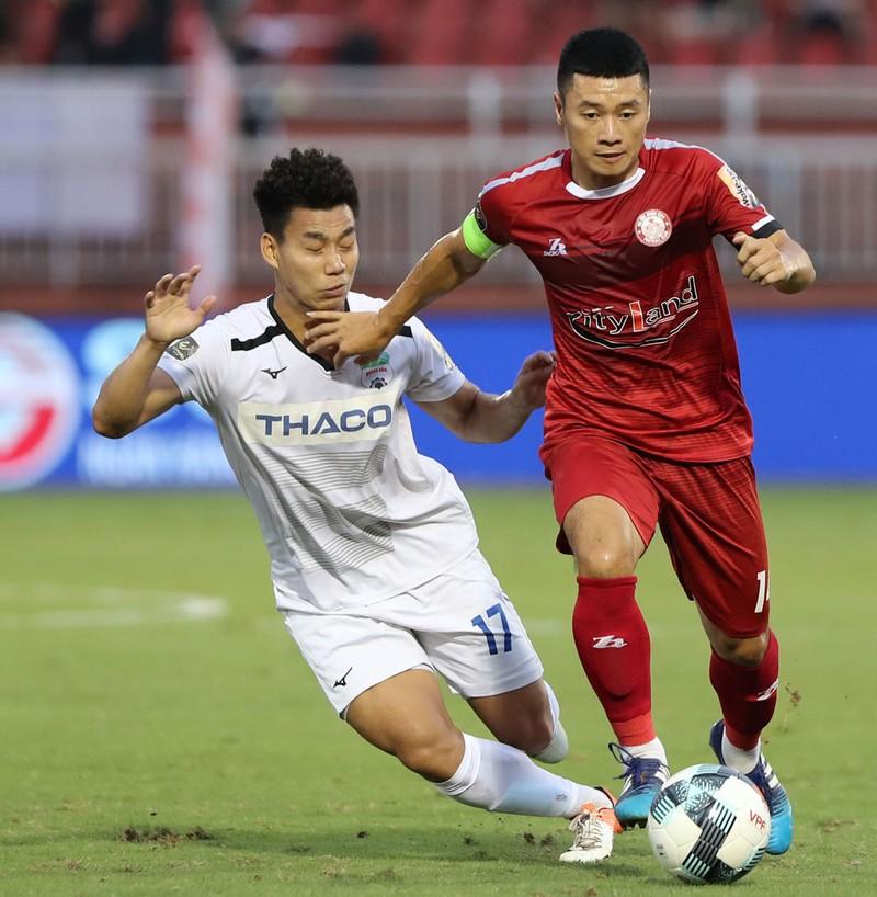 Ông Chung: Việt Nam sẽ hạ Myanmar; VFF xin hoãn AFC Cup - ảnh 4