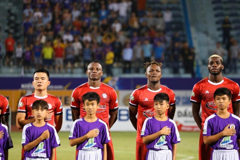 Ông Chung: Việt Nam sẽ hạ Myanmar; VFF xin hoãn AFC Cup - ảnh 3