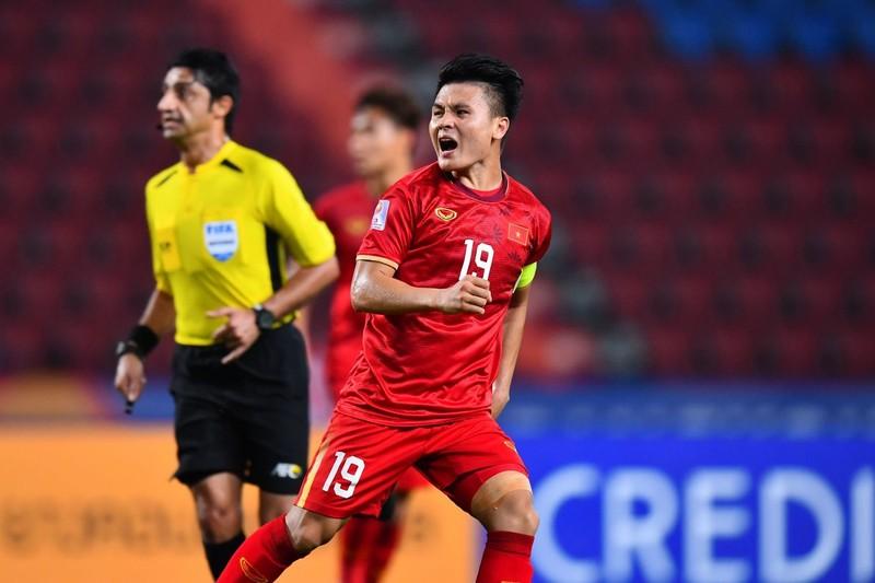 Việt Nam trước cơ hội lịch sử; Công Phượng du đấu sân khách - ảnh 5