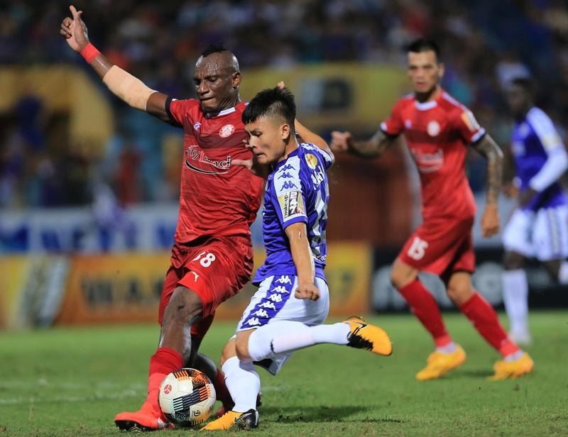 Ông Chung vẫn chưa vui; ngày 7-3 khai mạc V-League 2020 - ảnh 3