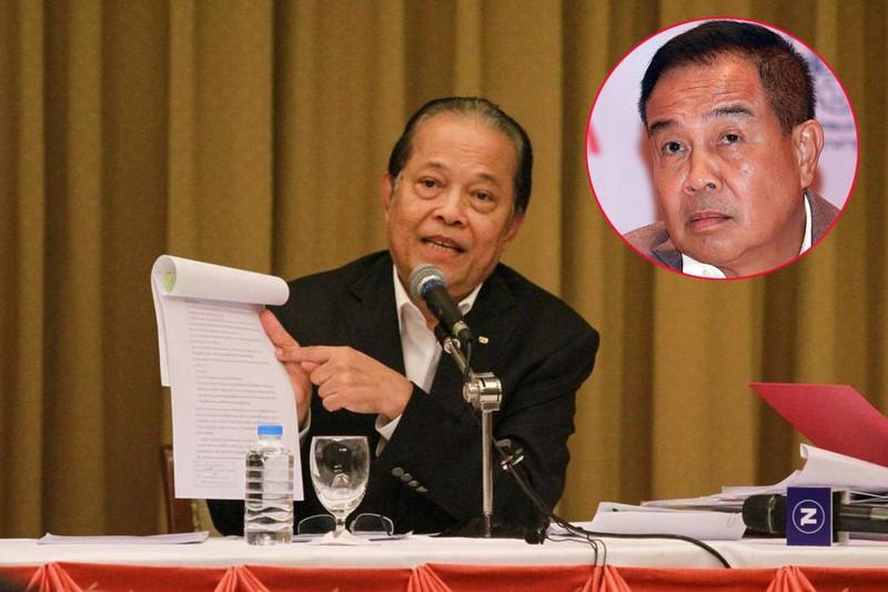 Tuyển Việt Nam hội quân tại TP.HCM; FIFA cảnh cáo Thái Lan - ảnh 1
