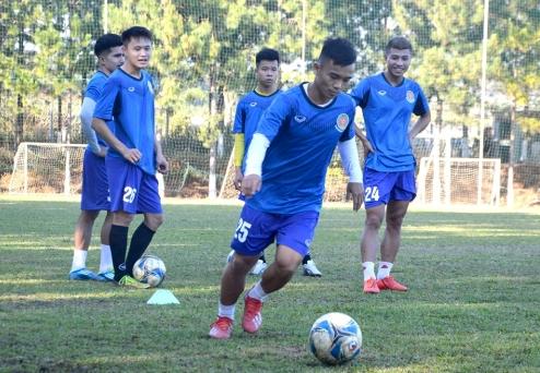 Somyot tái đắc cử chủ tịch FAT; HA Gia Lai cho mượn 9 cầu thủ - ảnh 4