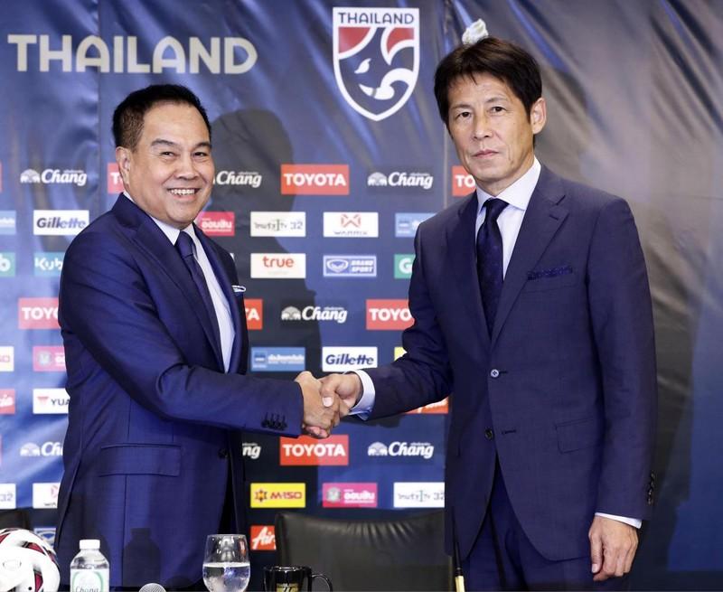 Somyot tái đắc cử chủ tịch FAT; HA Gia Lai cho mượn 9 cầu thủ - ảnh 2
