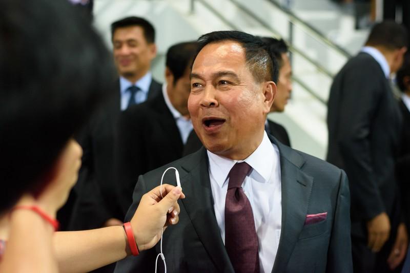 Somyot tái đắc cử chủ tịch FAT; HA Gia Lai cho mượn 9 cầu thủ - ảnh 1
