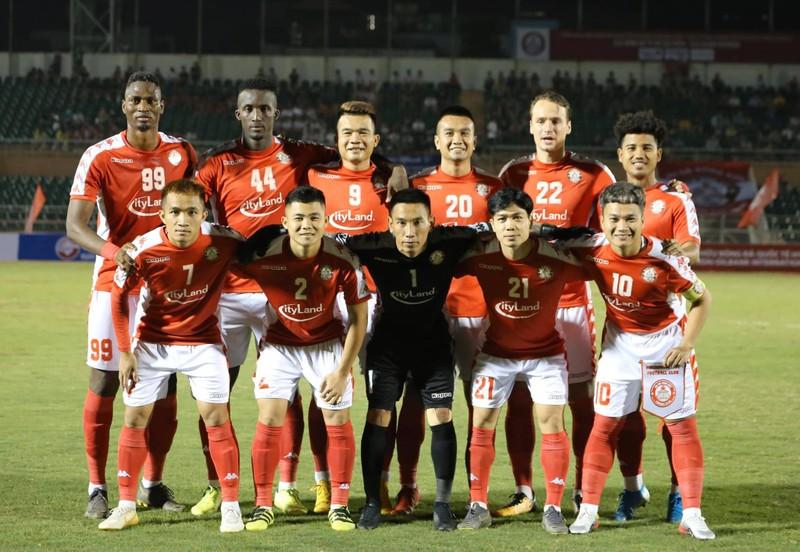 Công Phượng vào 'tâm bão' đấu AFC Cup; Trung Quốc đá 'chay' - ảnh 4