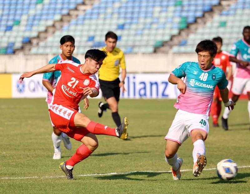 Công Phượng vào 'tâm bão' đấu AFC Cup; Trung Quốc đá 'chay' - ảnh 3