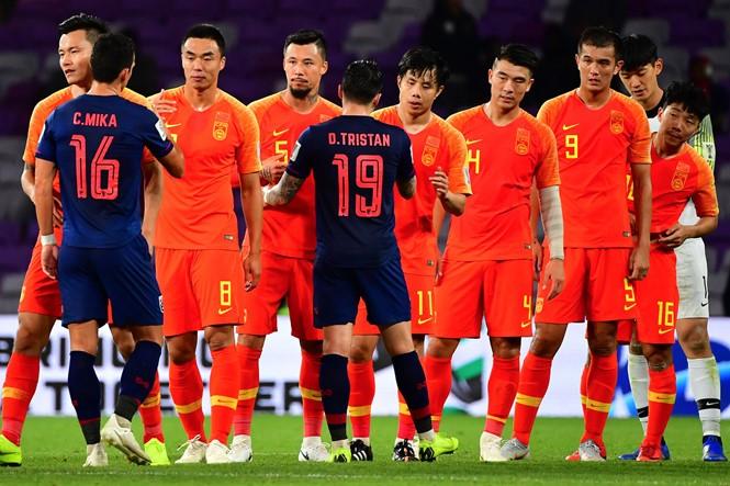 Công Phượng vào 'tâm bão' đấu AFC Cup; Trung Quốc đá 'chay' - ảnh 2
