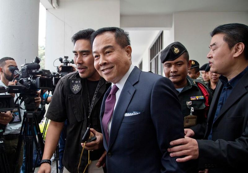 Thái Lan điều tra nghi án làm độ; Chương Kiều mổ tại Việt Nam - ảnh 5
